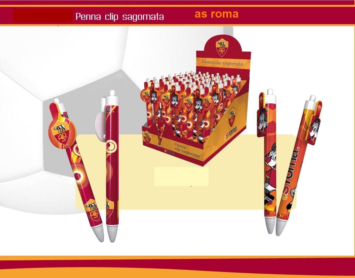 Penna Roma nemesi