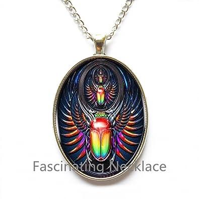 Amazon egyptian scarab pendant ancient egypt jewelry egypt egyptian scarab pendant ancient egypt jewelry egypt necklace egyptian jewelry scarab necklace aloadofball Choice Image