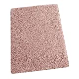 Kids PRETTY PINK Custom Carpet Area Rugs – NEW Collection & Colors, Thicker & Softer, Indoor Home & Classroom Floor Decor | Designed by Children's Choice