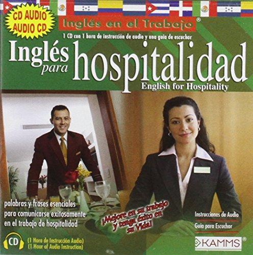 UPC 878444005024, Ingles Para Hospitalidad