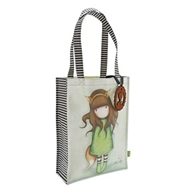 Gorjus The Fox - Bolsa Plastificada: Amazon.es: Ropa y ...