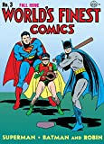 : World's Finest Comics (1941-1986) #3 (World's Finest (1941-1986))