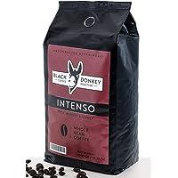 Black Donkey Coffee Roasters - Koffiebonen 1KG (INTENSO)