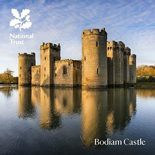 Bodiam Castle: National Trust Guidebook