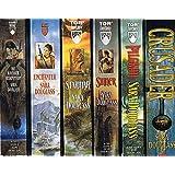 The Wayfarer Redemption Series, Volumes 1 Thru 6: The Wayfarer Redemption / Enchanter / Starman / Sinner / Pilgrim / Crusader