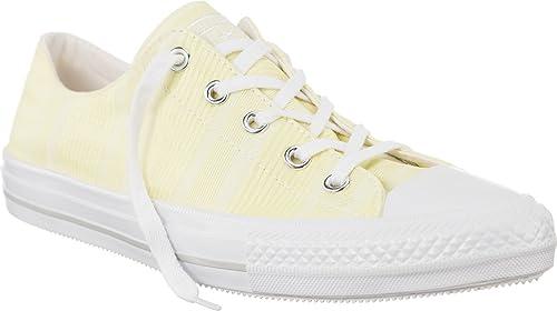 0e756a9b1 Converse Chuck Taylor All Star Gemma Ox Zapatillas de Deporte para Mujer
