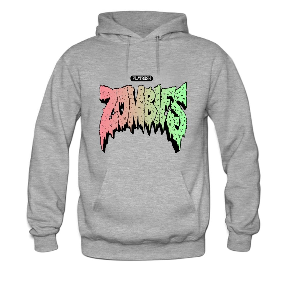 Andrea Sotaski Flatbush Zombies S Hoody Shirts