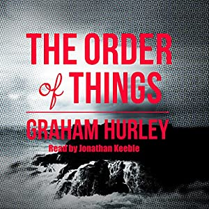 The Order of Things Audiobook