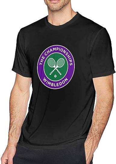 WIMBLEDON CHAMPIONSHIP T-Shirt Grand Slam TENNIS Men Women Kids Tee Top 2019