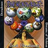 Dreams Of Nekton by DECADENCE (2001-01-01)