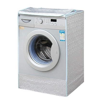 Amazon.com: YUENA CARE Washing Machine Cover Waterproof for ...