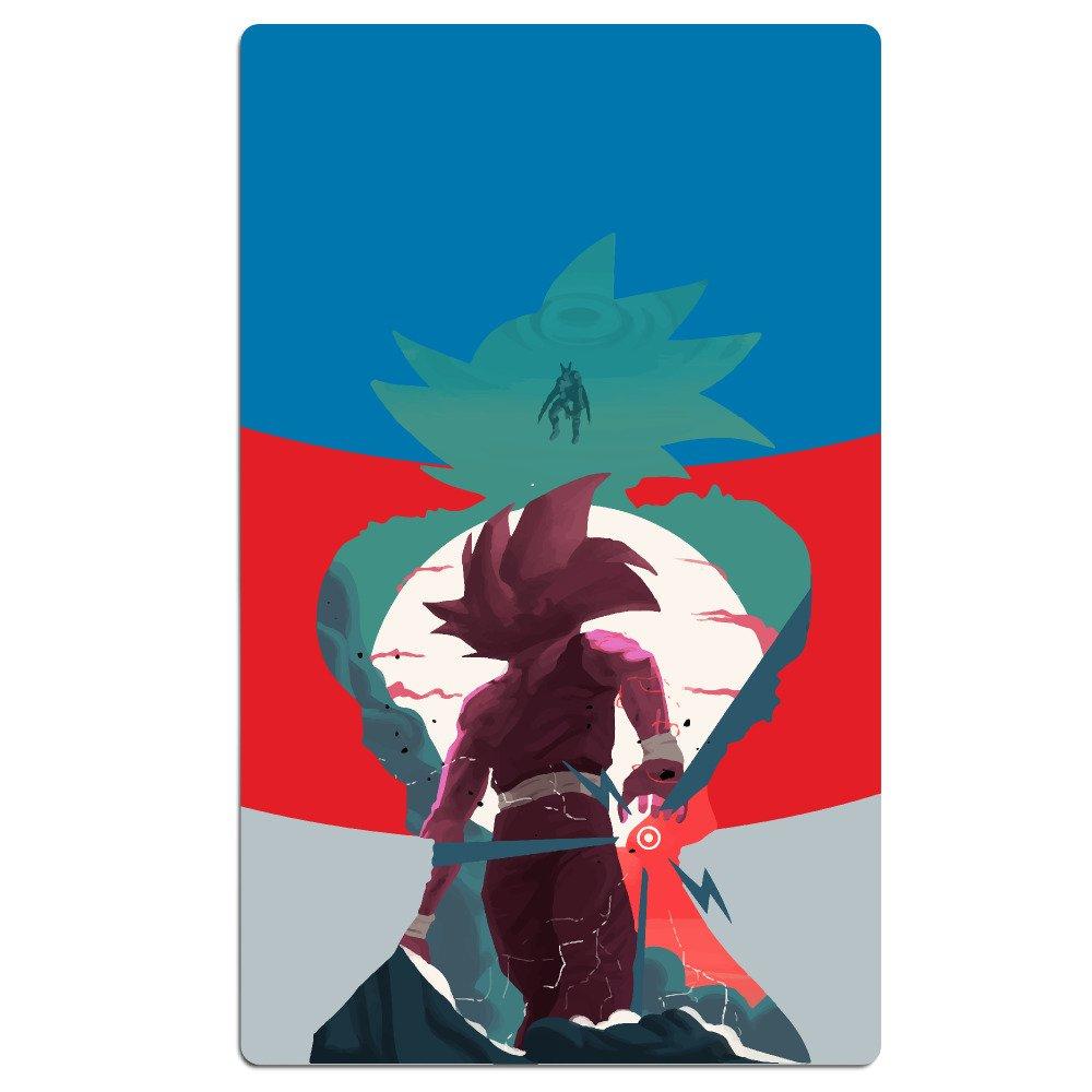iayayo Dragon Ball Z Son Goku baño/toalla de playa/31,5