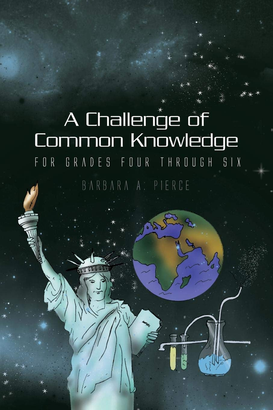 A Challenge of Common Knowledge: For Grades Four through Six PDF Text fb2 ebook