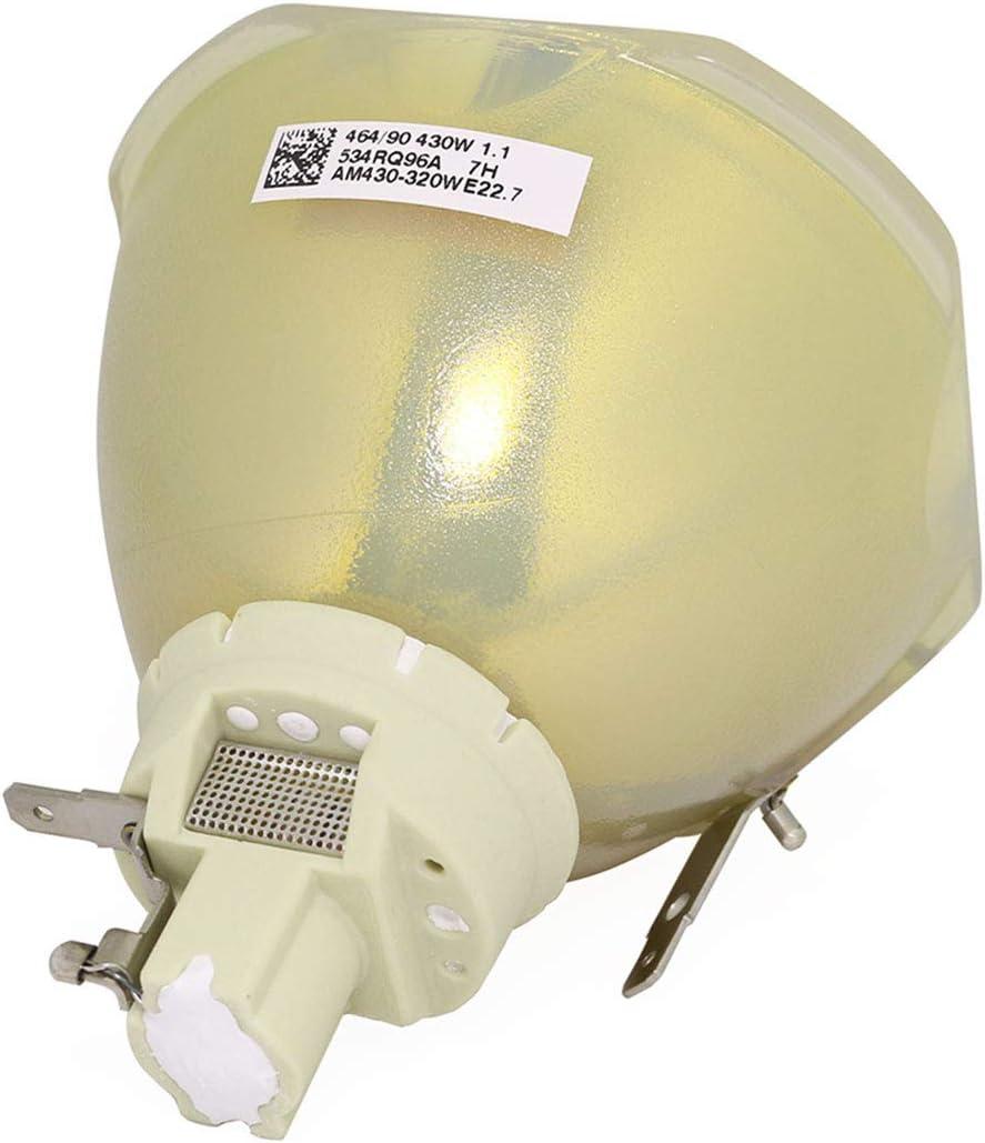 Lutema Platinum for Christie 003-005516-01 Projector Lamp Original Philips Bulb
