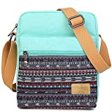 Kemy's Small Crossbody Bag and Purse Set for Girls and Women
