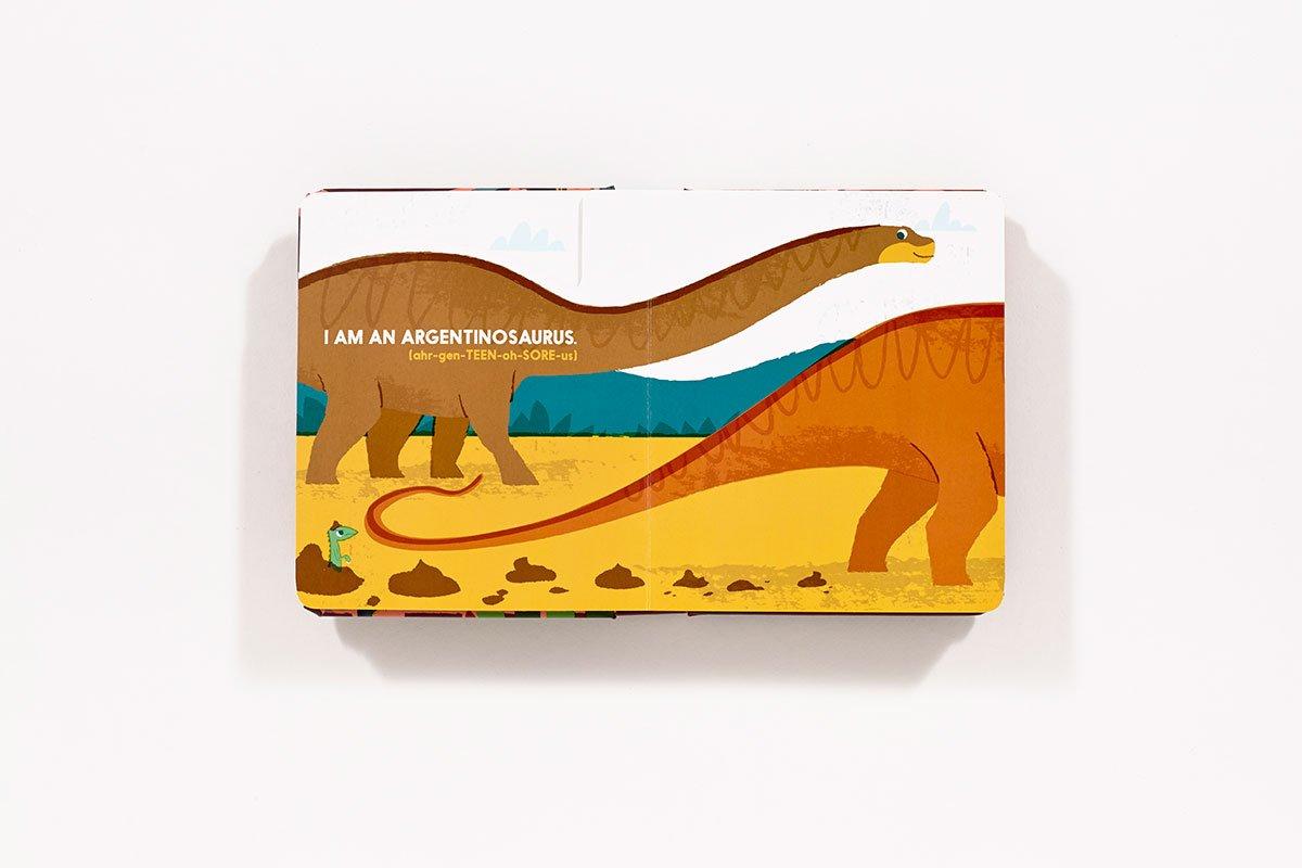 Dinoblock (An Abrams Block Book) by Harry N Abrams (Image #9)