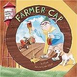 Farmer Cap, Jill Kalz, 1404831398