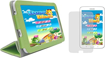 Galaxy Tab E Lite 17,8 cm SM-T113 Coque – iShoppingdeals Premium ...