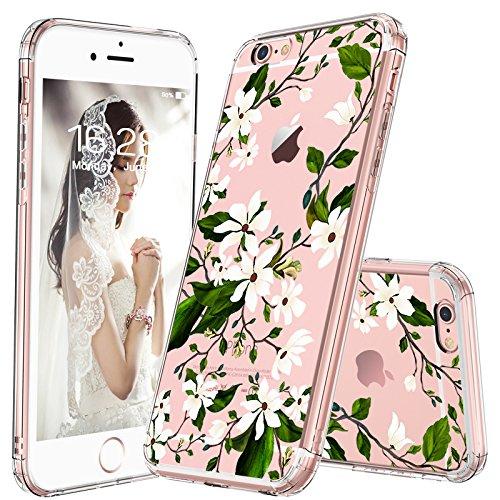 Amazoncom Mosnovo Iphone 6s Plus Caseiphone 6 Plus Case Magnolia