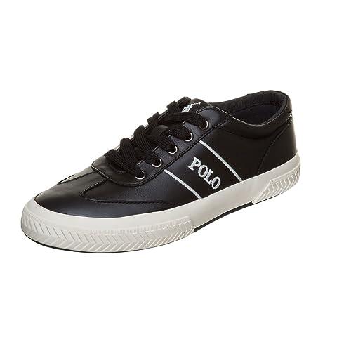 ZAPATILLAS POLO RALPH LAUREN - TARRENCE-SK-VLC-T44: Amazon.es: Zapatos y complementos