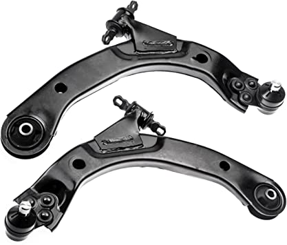 Front Right Lower Suspension Control Arm and Ball Joint Assembly 72-CK620040 For Mazda 3 5