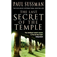 The Last Secret Of The Temple (English Edition)