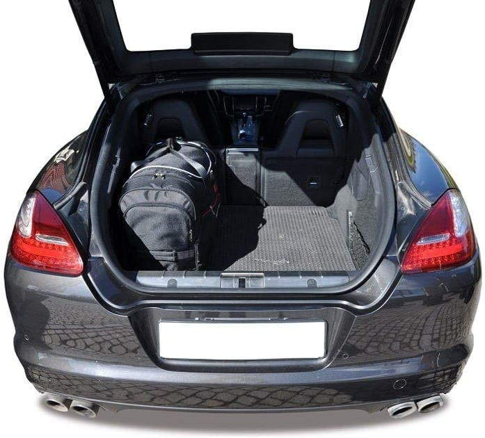 Kjust Kofferraumtaschen 4 Stk Set Kompatibel Mit Porsche Panamera I 2010 2016 Auto
