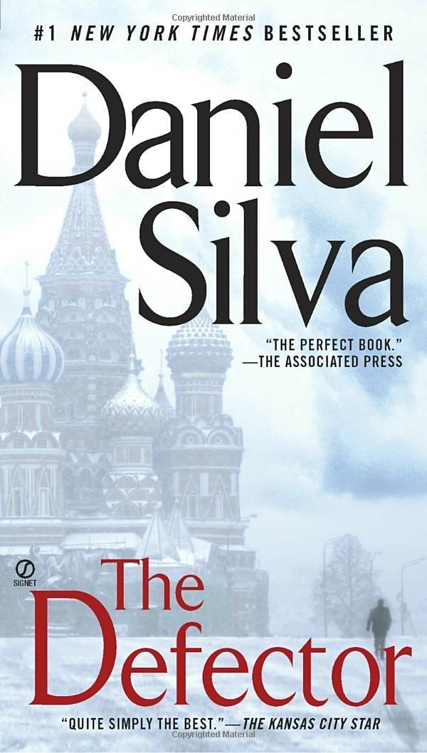 The Defector (Gabriel Allon) ebook