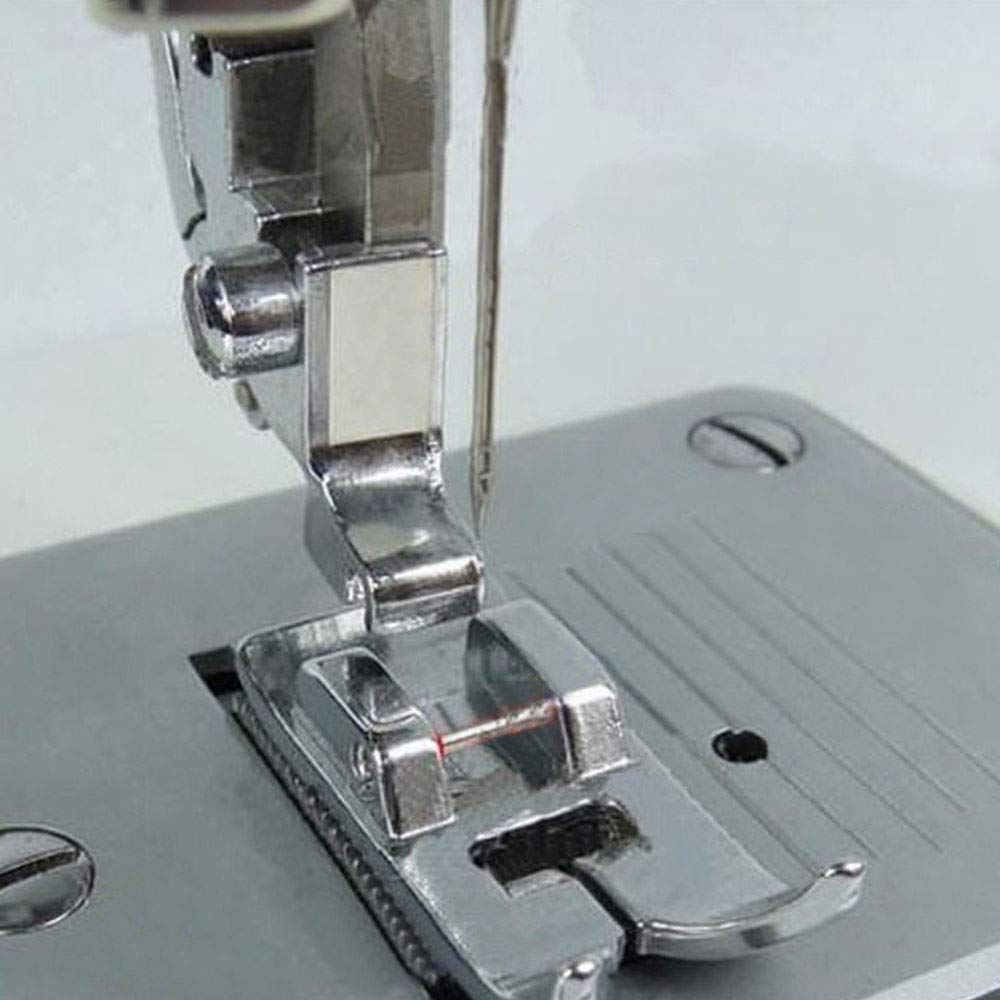 Toyota Singer Jonome Overcast Sewing Machine Presser Foot Compatible for Brothers