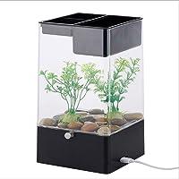 Aquaview 360 Aquarium Kit Con Iluminación LED Y