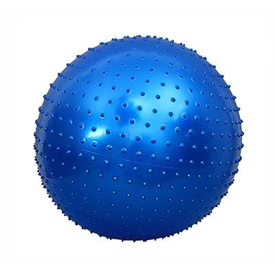 Balle de yoga, givré Anti-déflagrant Épaissir ballon de gymnastique Balle pour enfants Femmes enceintes Ballon d'accouchement Ballon de sage-femme ( Couleur : #1 , taille : 95cm )