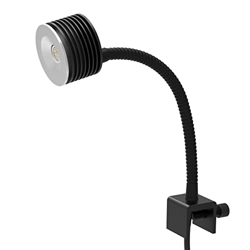 LuminiGrow LED light