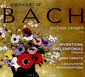 Bouquet of Bach