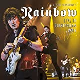 In June 2016 legendary guitarist Ritchie Blackmore made his much-anticipated return to rock music as Ritchie Blackmore's Rainbow played three concerts in Europe, two in Germany and one in England. The two German shows at Loreley and Bietighei...