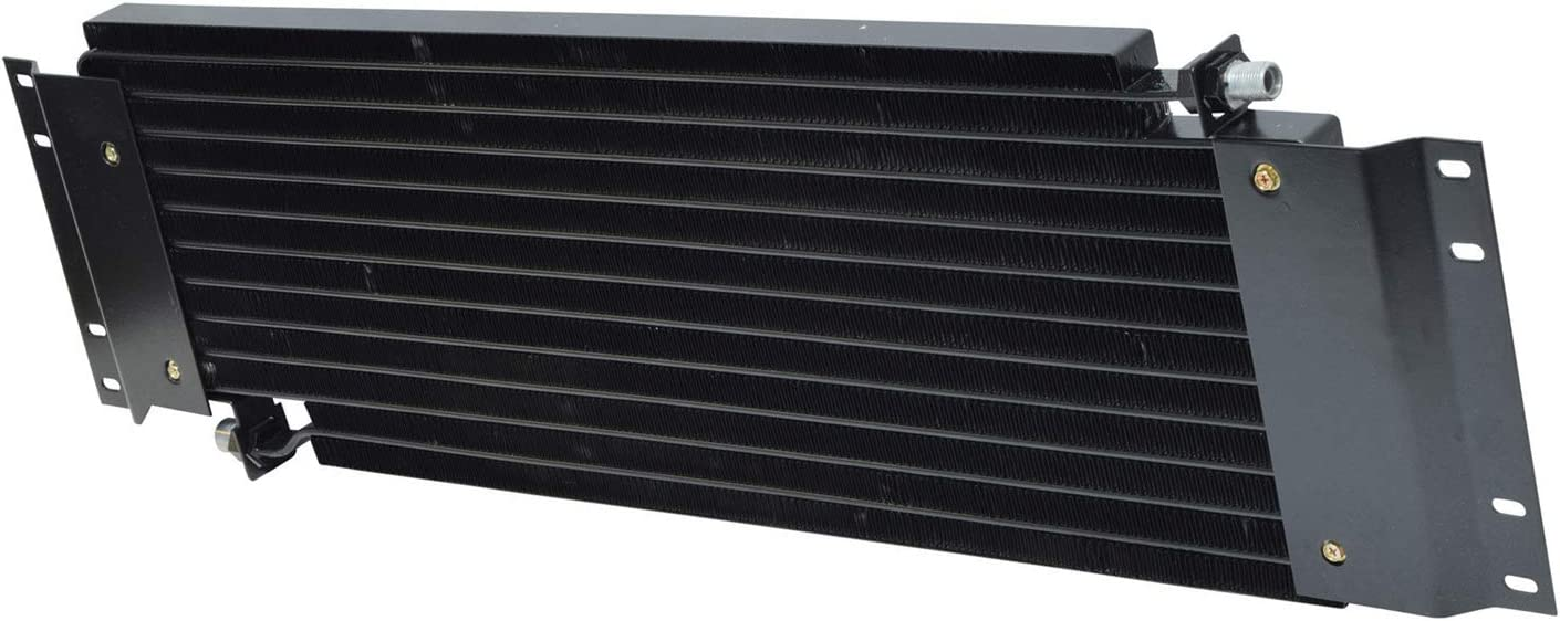 AC Condenser A//C Air Conditioning for Peterbilt 357 359 362 375 377 378 379 New