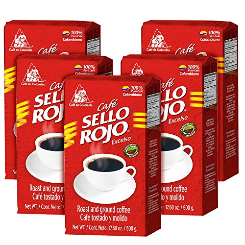 sello-rojo-roast-ground-coffee-176-ounce-brick-pack-of-5