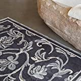 Dynasty by Abyss - Metal - Rug 27x55
