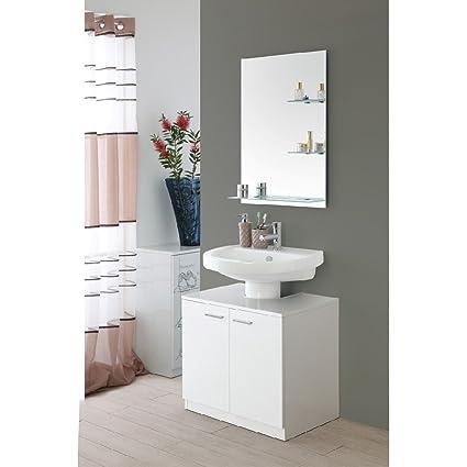 Amazon mobili da bagno fabulous bagno accessori bagno amazon tags sanitari quanto arredo - Amazon mobili bagno ...