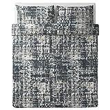 IKEA Skogslönn Full/Queen Duvet Cover and 2 Pillow