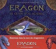 Eragon, le guide d'Alagaësia par Christopher Paolini