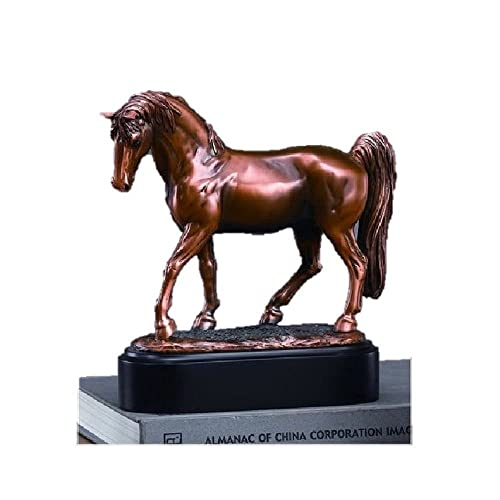 Tennessee Walking Horse Statue – Sculpture