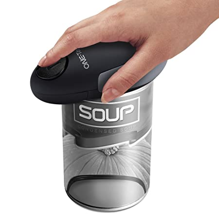 CULINARE One Touch Ouvre-boîte automatique