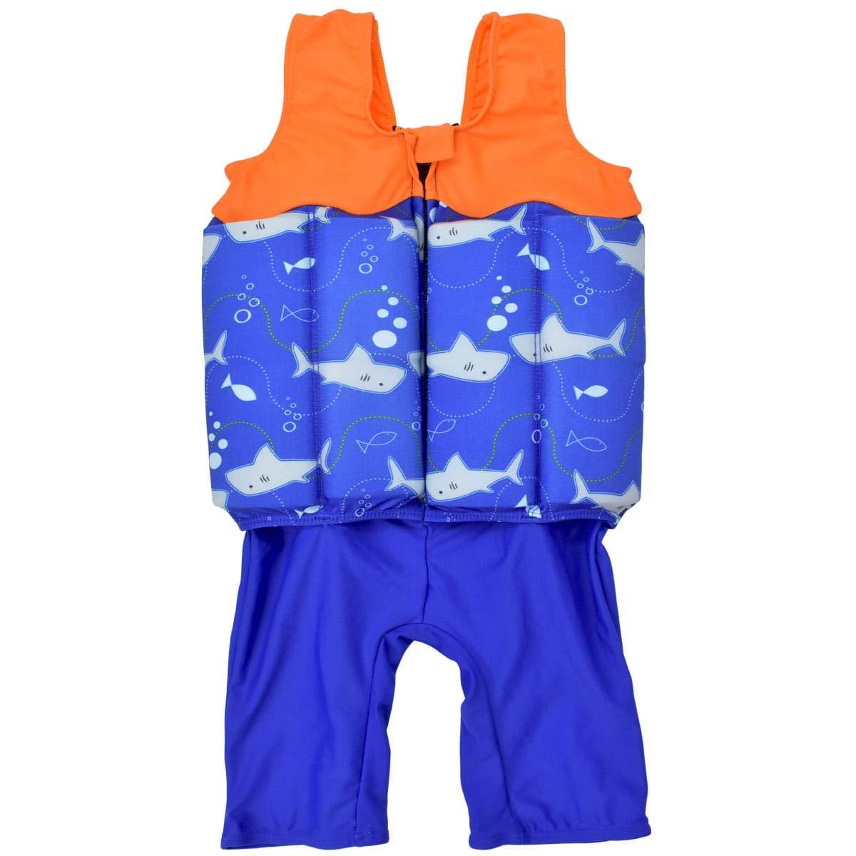 Unisex, con flotabilidad Ajustable Splash About Traje de Flotador para beb/é