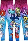 Dungeons & Dragons Chibi Style Women's Sublimated Leggings, Large