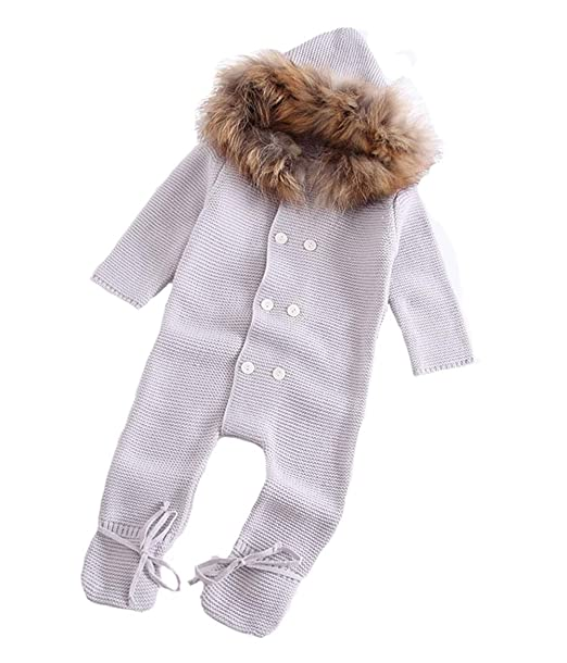 Amazon.com: Pinleck - Sudadera con capucha para bebé, manga ...