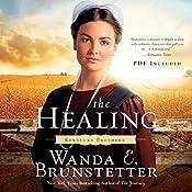 The Healing: Kentucky Brothers, Book 2 | Wanda E. Brunstetter