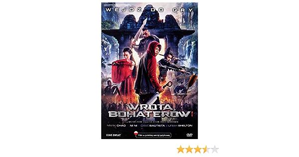 The Warriors Gate DVD IMPORT No hay versión española: Amazon ...