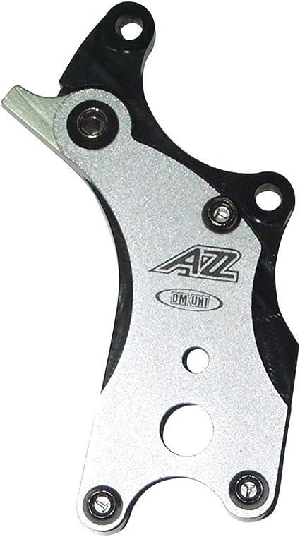 Disco Freno Bici Almohadilla Soporte Universal Para Aluminio Aleación Marco A2Z
