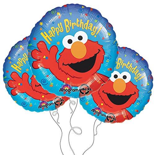 - Elmo Happy Birthday 18