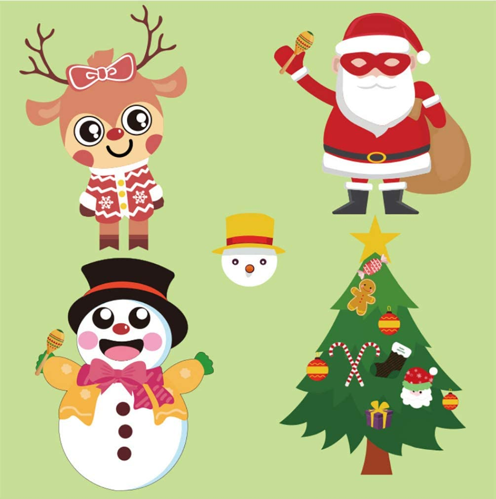Christmas stickers for crafts,Christmas party supplies,Christmas stickers for kids,Christmas stickers,Christmas activities